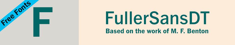fullersans
